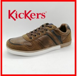 ????ORIGINAL LATEST KICKERS MEN CASUAL COMFORT SPORT SNEAKER READYSTOCK