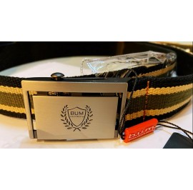 BUM EQUIPMENT 35MM Canvas Belt