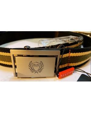 BUM EQUIPMENT 35MM Canvas Belt
